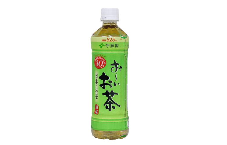 お茶(おーいお茶)500ml